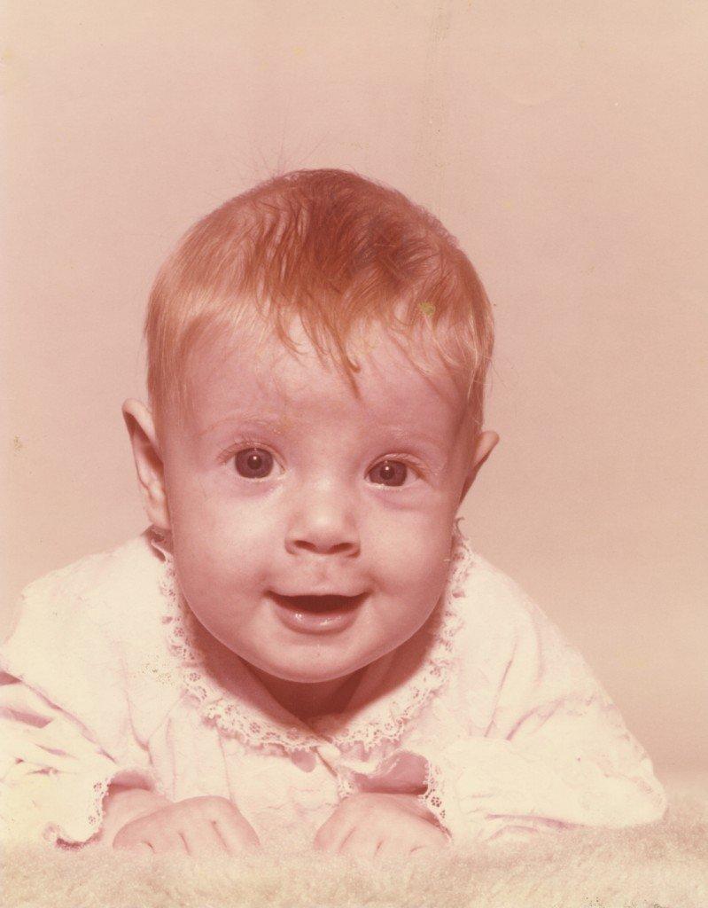 Erin Baby